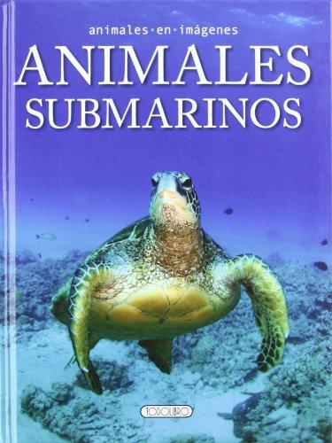 Animales submarinos (Animales en imágenes)