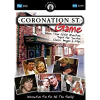 Coronation Street - The Interactive Game