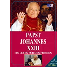 Suchergebnis auf amazon fr johannes xxiii papst johannes xxiii ein leben fr den frieden fandeluxe Choice Image