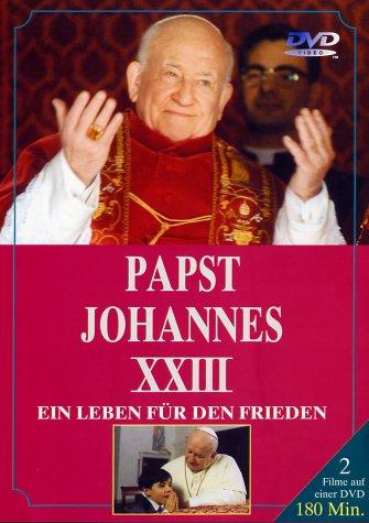 Bild von Papst Johannes XXIII - Ein Leben für den Frieden