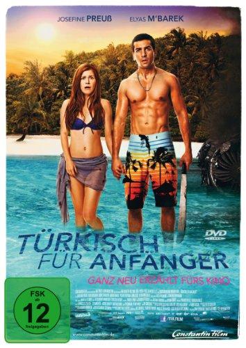 Constantin Film Türkisch für Anfänger