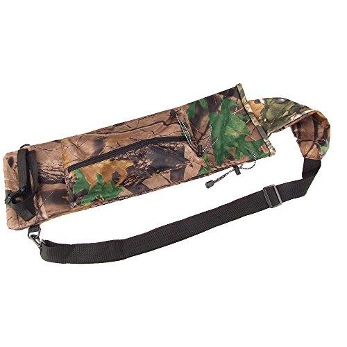 Lixada Outdoor Jagd Rückenköcher