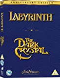 Labyrinth / The Dark Crystal - Anniversary Edition [Edizione: Regno Unito]