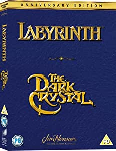 Labyrinth / The Dark Crystal - Anniversary Edition [Import anglais]