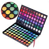 Anself120 gamma di colori dell'ombra di occhio del corredo di trucco insieme compongono il Box Professional