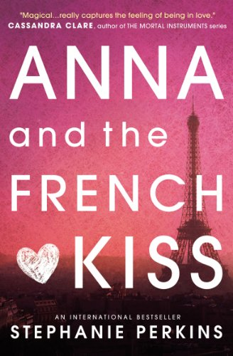 Anna and the French Kiss (English Edition) Anna Cup