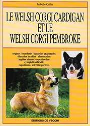 Le Welsh Corgi Cardigan et le Welsh Corgi Pembroke
