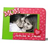 Mom In A Million Photo Frame | Love Pict...
