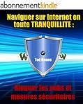 Naviguer sur internet en toute tranqu...