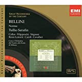 Bellini : Norma (1953) (Coll. Great Recordings Of The Century)