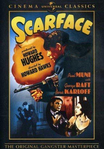 Scarface [UK Import]