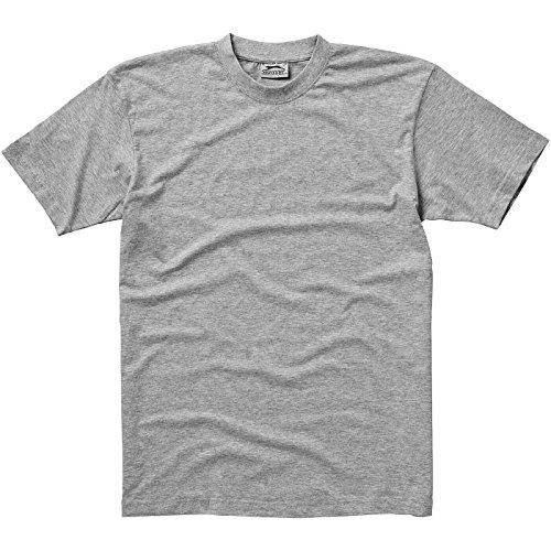 SLAZENGER Ace T-Shirt 150 sportgrau