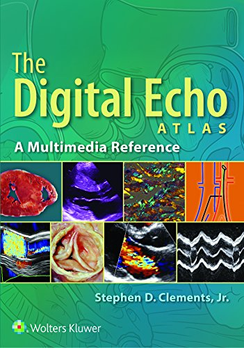The Digital Echo Atlas: Ebook Without Multimedia por Stephen Clements epub
