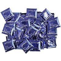 Preisvergleich für VITALIS - Tutti-Frutti Kondome - 100 Stück, Blau