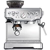 Riviera-et-Bar CE837A Machine à Expresso Broyeur Automatique Pro