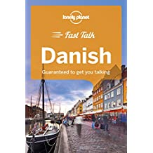 Lonely Planet Fast Talk Danish (Phrasebook)
