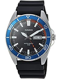 c5000a6d3273 Amazon.es  relojes casio mtd - Incluir no disponibles  Relojes