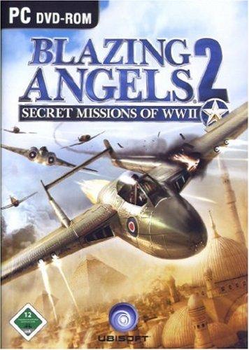 Blazing Angels 2: Secret Missions of WWII (DVD-ROM)