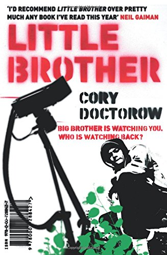 Little Brother Cover Image