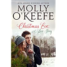 Christmas Eve: A Love Story (English Edition)