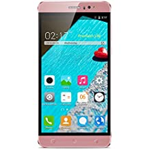 Kivors® Smartphone Kivors k800 Android 5.1 Handy mit 6.0 Zoll IPS Display (960*540) Dual SIM Mobile WCDMA Phone MTK6580 quad Core 1.3 GMHz