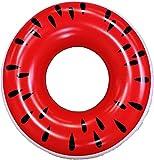 Best Sporting aufblasbarer Schwimmring Wassermelone 122cm
