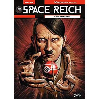 Wunderwaffen présente Space Reich 04
