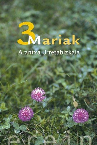 3 Mariak por Arantxa Urretabizkaia Bejarano