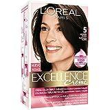 Coloración Excellence Crème Triple Protección 5 Castaño Claro de L'Oréal Paris