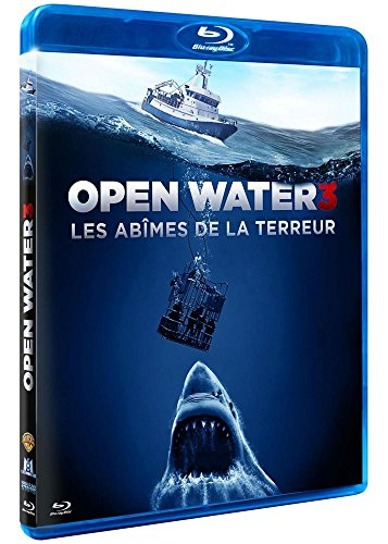 Open Water 3 : Cage Dive [Blu-ray]