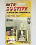 Sigillante Loctite 319 Per specchietto retrovisore - colla per vetro e metallo, valida anche per le antenne