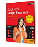 Quick Heal Gadget Securance Plan 1099 (H...