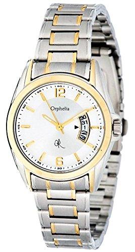 Orphelia Damen-Armbanduhr Analog Quarz 132-3700-88