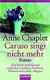 Caruso singt nicht mehr: Roman (Goldmann Allgemeine Reihe)