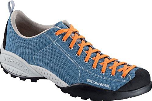 Scarpa Schuhe Mojito Fresh ocean/orange pop