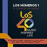 Musica Best Deals - Los Nº 1 de 40 Principales. 2016