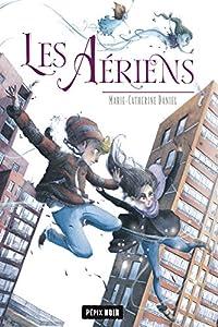 """Afficher """"Les Aériens"""""""