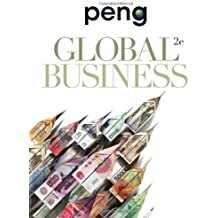 Global Business (Available Titles CourseMate) by Mike W. Peng (2010-06-29)