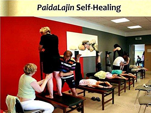 PaidaLajin Self-Healing