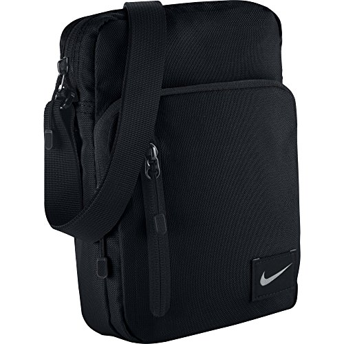 Nike Waistpacks Core Small Items LI, Mehrfarbig, (26 cm x 7 cm x 18 cm) 3 Liter, BA4293-067 (Core Schwarze Nike)