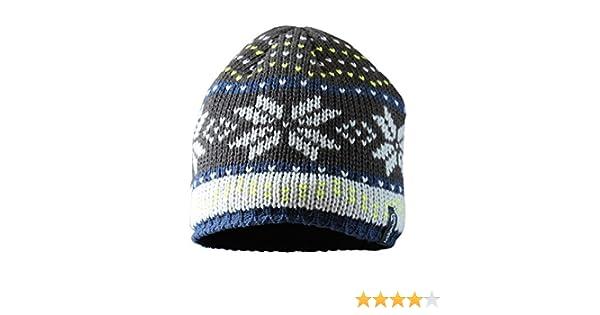9fc4a803df1 Bridgedale Chunky Hat - Grey