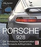 Porsche 928.