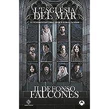 L'església del mar (Catalan Edition)