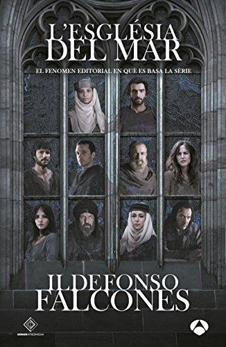 Lesglésia del mar (Catalan Edition) eBook: Falcones, Ildefonso ...