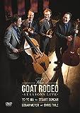 Yo-Yo Ma - The Goat Rodeo [Alemania] [DVD]