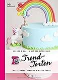 Zoes Party Cakes für Kids: Einfache Schritt-für-Schritt