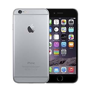 iPhone 6 32GB Sidéral Gris Nouveau: Amazon.fr: High-tech