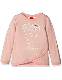 s.Oliver Mit Print, Sweat-Shirt Fille