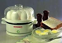 Citizen 400 Watt, 220V Egg Boiler (White)