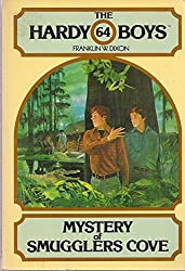 the hardy boys: mystery of smugglers cove